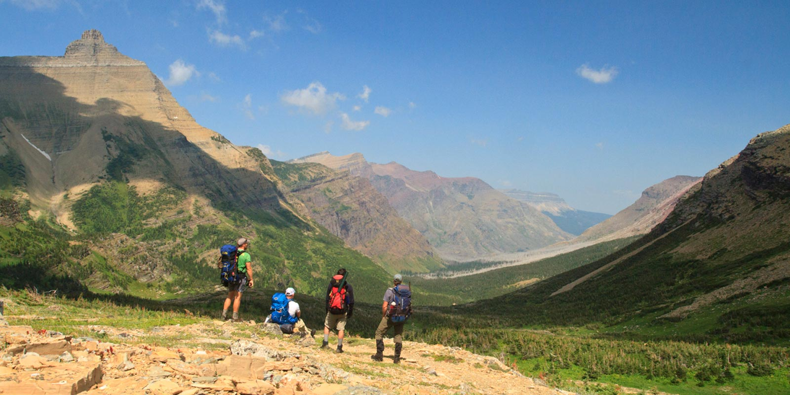 8 Expert Tips for Hiking in Glacier National Park | Summit Mountain Lodge